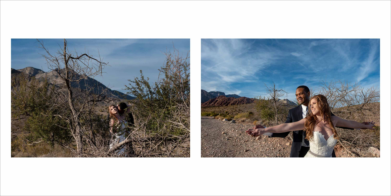 Wedding Albums Las Vegas | Photo Books