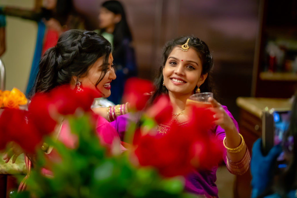 Las Vegas wedding photographer | Indian weddings