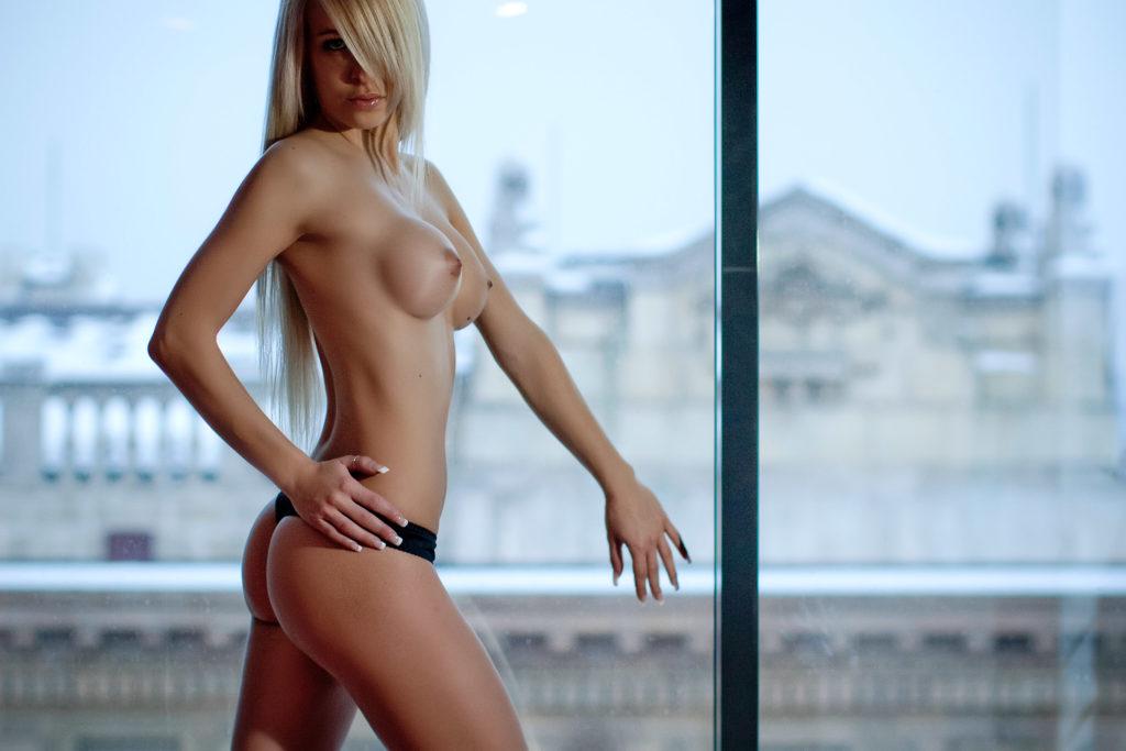 Las Vegas nude photographer | Artistique nude photography