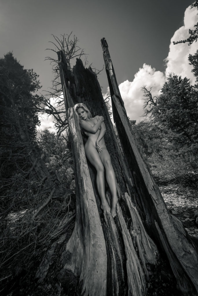 Nude photography Las Vegas L Glamour boudoir photographer