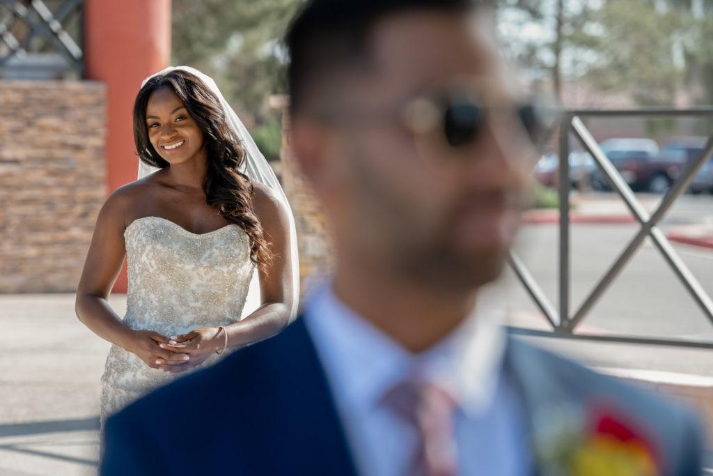 Wedding photography Las Vegas | Vegas weddings | Sam and Whitney