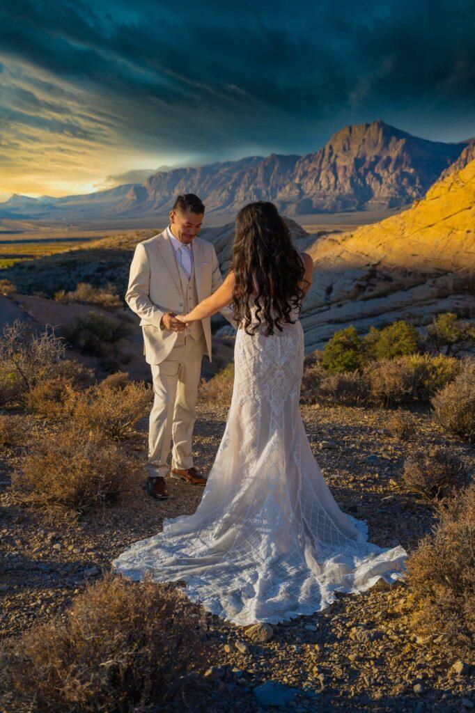 vegas wedding venues
