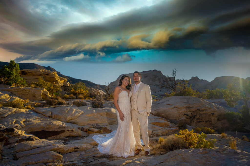 elopement photography packages