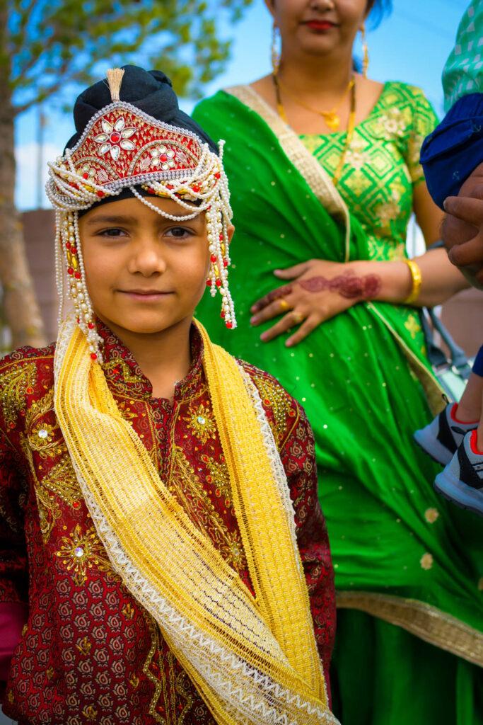 vegas indian wedding